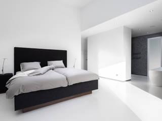 De Suite BedroomBeds & headboards Tekstil Black
