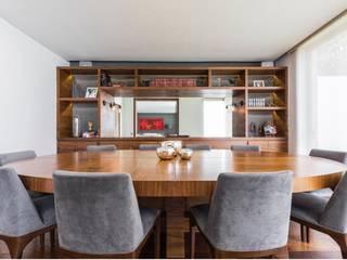 Sillas Comfort Sala de Juntas de ACY Diseños & Muebles Moderno