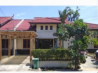 Rumah Purnama Oleh Gubah Ruang Tropis