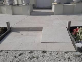 Giemme Marmi S.R.L. Floors Marble Beige