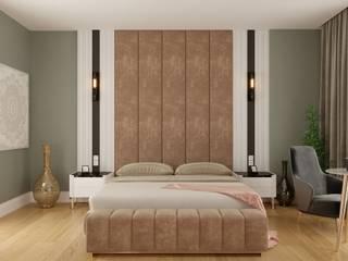 Yatak Odası AKKÖK MOBİLYA Yatak OdasıAksesuarlar & Dekorasyon