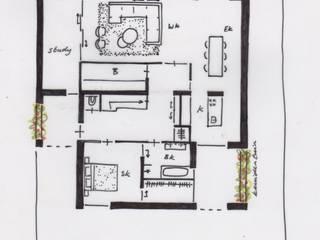 Woonhuis P15 Elsloo (2018-heden) van Gaby Paulissen Architect