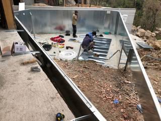 Sıdar Pool&Dome Yüzme Havuzları ve Şişme Kapamalar Hotel Gaya Country