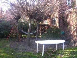 Jardan Estudio de Paisajismo Taman Modern