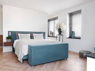 De Suite BedroomBeds & headboards Textile Blue
