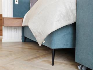 De Suite BedroomBeds & headboards Blue