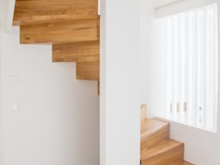 Holzmanufaktur Ballert e.K. Escadas Madeira