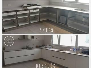 de REZ Arquitectura | Diseño | Construcción