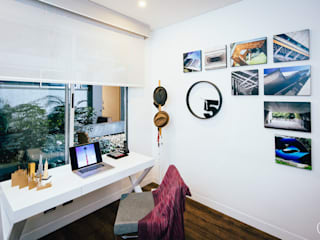 Modismo Study/office