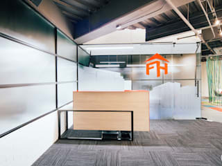 Modismo Office spaces & stores