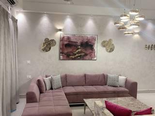 by Avyaya Design Studio
