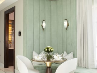GREYBROOK HOUSE PENTHOUSE - LONDON por Essential Home Moderno