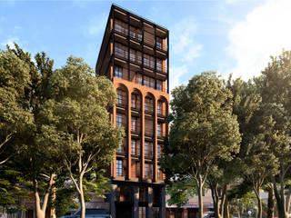 Serra Orvel Construcciones Casas modernas