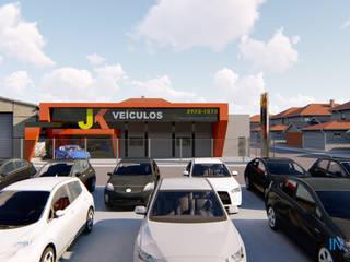 Projeto Comercial JK-VEICULOS por Inglobal planejamentos Moderno