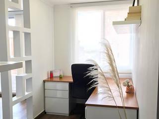 Renovación Apartamento 13/32 de El Taller