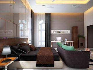 de Monnaie Interiors Pvt Ltd