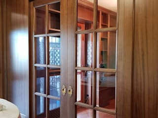 Falegnameria su misura Windows & doors Doors Kayu