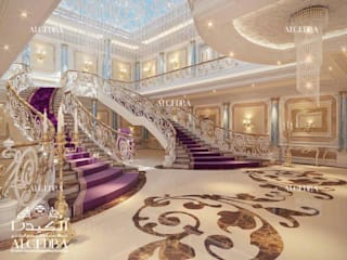 by Algedra Interior Design 클래식