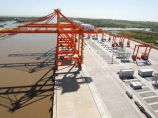 puerto nuevo, c.a.b.a. de URETEK ARGENTINA