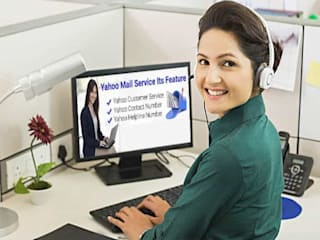 Timely and perfect 24*7 Yahoo Mail Phone Number 1877-336-9533 by Yahoo Support Asian