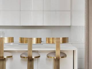 172 Madison Avenue // COVET NYC por Essential Home Moderno