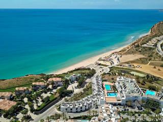 Drone / Fotografia & Video Hotéis mediterrânicos por Spherical Mediterrânico