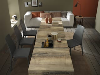 Mobili a Colori Modern dining room Wood Wood effect