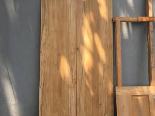 Pintu Salur Minimalis Oleh ud.CMTO Minimalis