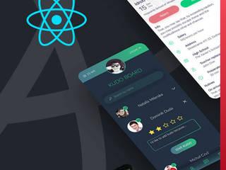 DocsApp-Healthcare Mobile Application by Digifutura Technologies Asian