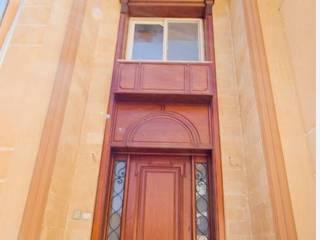 modern  by كاسل للإستشارات الهندسية وأعمال الديكور في القاهرة, Modern