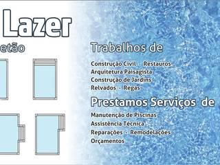 by HIDRO LAZER, SA Modern