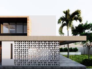par Saulo Magno Arquiteto Moderne