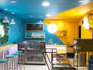 Nuvú - Lideres en espacios comerciales.