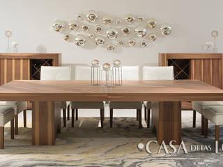 modern  by Casa de las Lomas, Modern