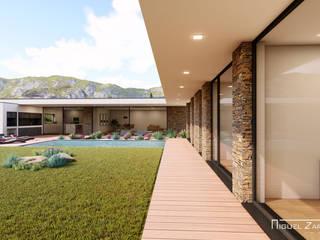 Miguel Zarcos Palma Casas modernas