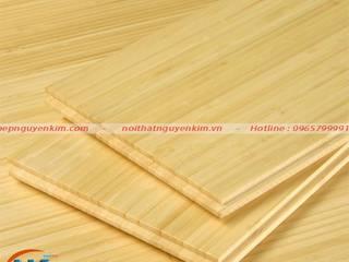 Đóng tủ bếp gỗ dổi trọn gói bao gồm những gì - Nội thất Nguyễn Kim bởi Nội thất Nguyễn Kim
