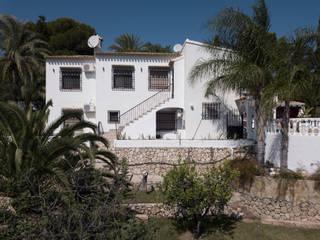 tối giản  theo Barreres del Mundo Architects. Arquitectos e interioristas en Valencia., Tối giản