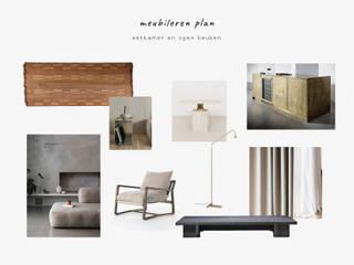 by Noemi Cavallero. interiordesign