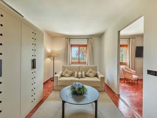Hotel Virrey Inca Hoteles de estilo rústico de Gancedo Rústico