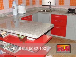 PESAN WA +62,8123,5082,100, Kitchen Set Malang Murah Daneswara Group KitchenKitchen utensils Kayu Lapis Orange