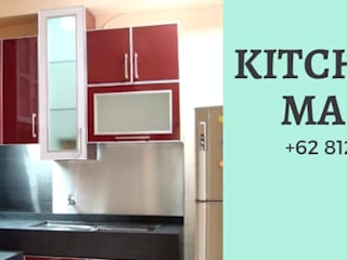 PESAN WA +62,8123,5082,100, Kitchen Set Malang Daneswara Group KitchenKitchen utensils Kayu Lapis Grey