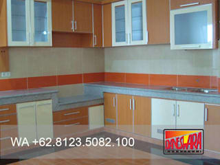 PESAN WA +62,8123,5082,100, Kitchen Set Kota Malang Daneswara Group KitchenKitchen utensils Kayu Lapis Multicolored