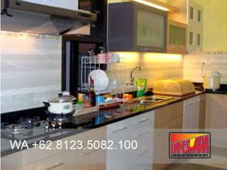 PESAN WA +62,8123,5082,100, Kitchen Set Malang Murah Daneswara Group KitchenKitchen utensils Kayu Lapis Yellow
