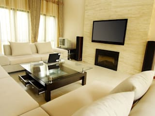 Living Room / Bedroom: modern  by Home2Decor - Interior Designers in Bhopal,Modern