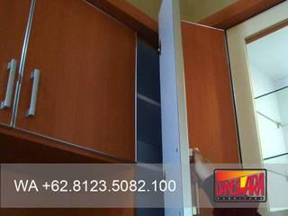 PESAN WA +62,8123,5082,100, Kitchen Set Di Malang Daneswara Group KitchenKitchen utensils Kayu Lapis Brown