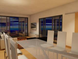 Modern Living Room by Eduardo Coelho | Arquitecto Modern