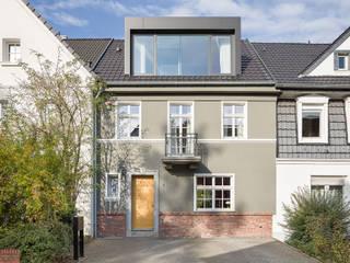 bởi ZHAC / Zweering Helmus Architektur+Consulting