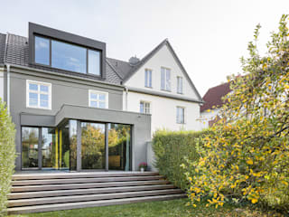 от ZHAC / Zweering Helmus Architektur+Consulting