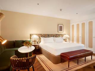 Bless Hotel Madrid Hoteles de estilo ecléctico de Gancedo Ecléctico