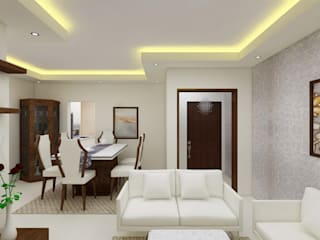 3D Designs for Home Interiors. by Homespace